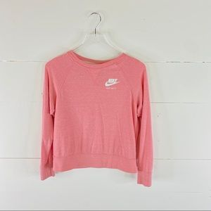 Nike Girls Pullover Sweater Size XL
